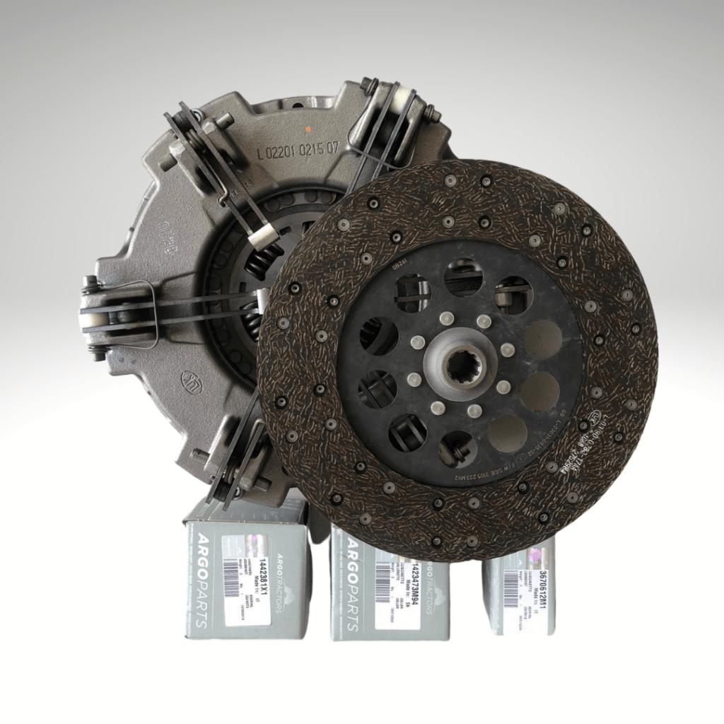 """Kit de embrague completo 11"""" (280 mm)"""
