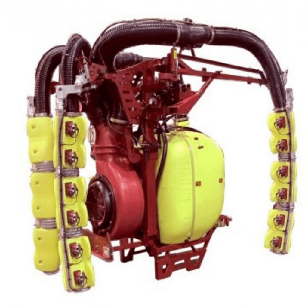 Atomizador Zenit Hardi