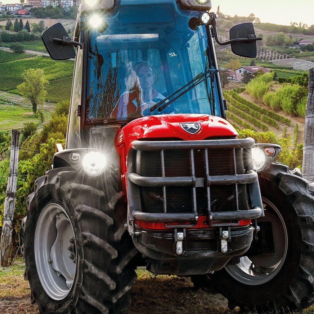 TRG 10900 R Antonio Carraro