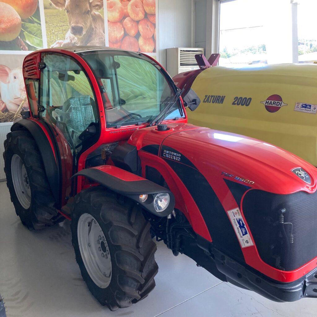 Carraro TGF 9900